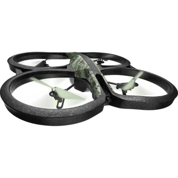 Parrot AR.Drone 2.0 Elite Edition Jungle – Drone