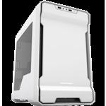 Phanteks Enthoo Evolv ITX blanca con ventana Acrílica – Caja