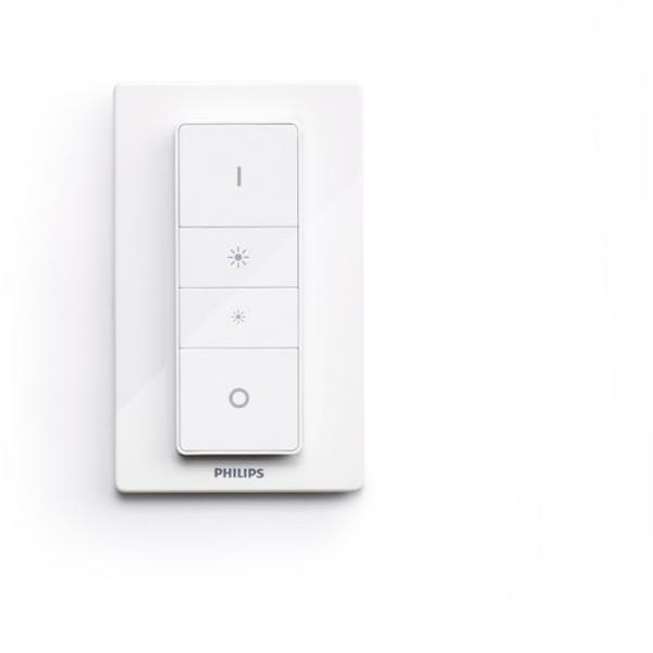 Philips Hue Interruptor Atenuador – Iluminacion