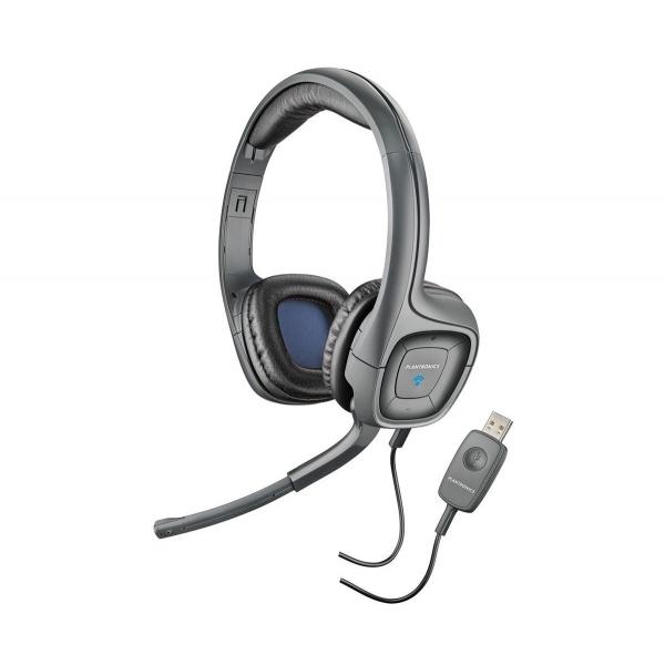Plantronics Audio 628 USB – Auricular