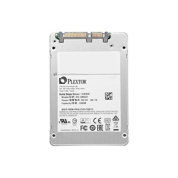 Plextor 128GB 2.5″ SATA – Disco Duro SSD