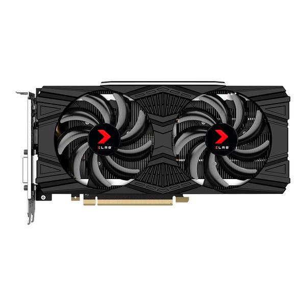 PNY Nvidia GeForce RTX 2060 XLR8 Gaming 6GB - Gráfica