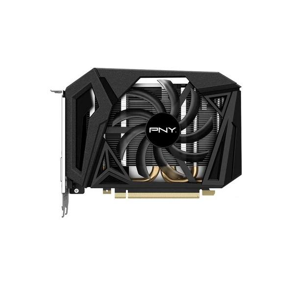 PNY Nvidia GeForce RTX 2060 Single Fan 6GB - Gráfica