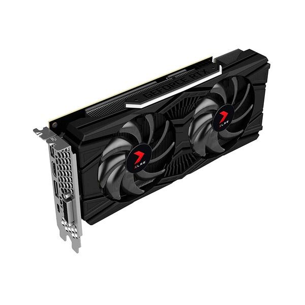 PNY GeForce RTX 2070 XLR8 Gaming OC Twin Fan - Gráfica
