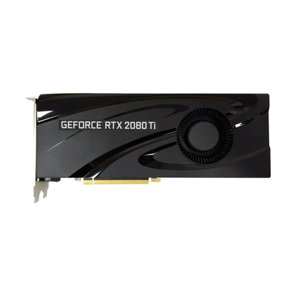 PNY Nvidia GeForce RTX 2080 Ti Blower 11GB - Gráfica