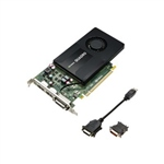 PNY Nvidia Quadro K2200 4GB – Gráfica