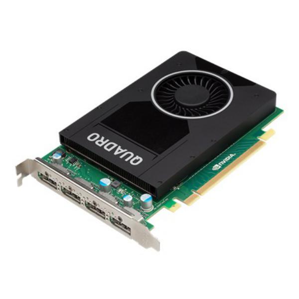 PNY Nvidia Quadro M2000 Bulk – Gráfica