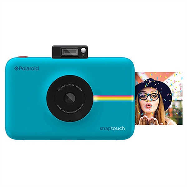 Polaroid SNAP Touch Instant Azul – Camera