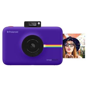Polaroid SNAP Touch Instant Morado – Camera