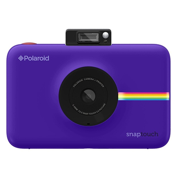 Polaroid SNAP Touch Instant Morado – Camera