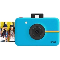 Polaroid SNAP Instant Azul – Camera