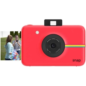 Polaroid SNAP Instant Rojo – Camera