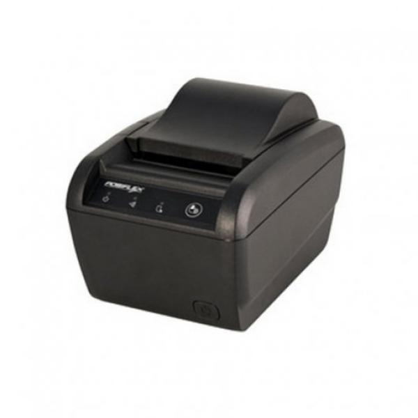 Posiflex Aura PP6900 USB negra – impresora de tikets