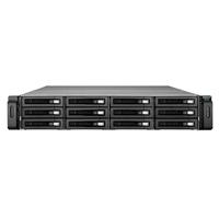 Qnap NAS Array REXP-1220U-RP 0/12HDD – Ampliación para NAS