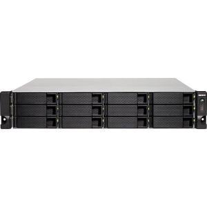 QNAP TS-1263U-RP – Servidor NAS