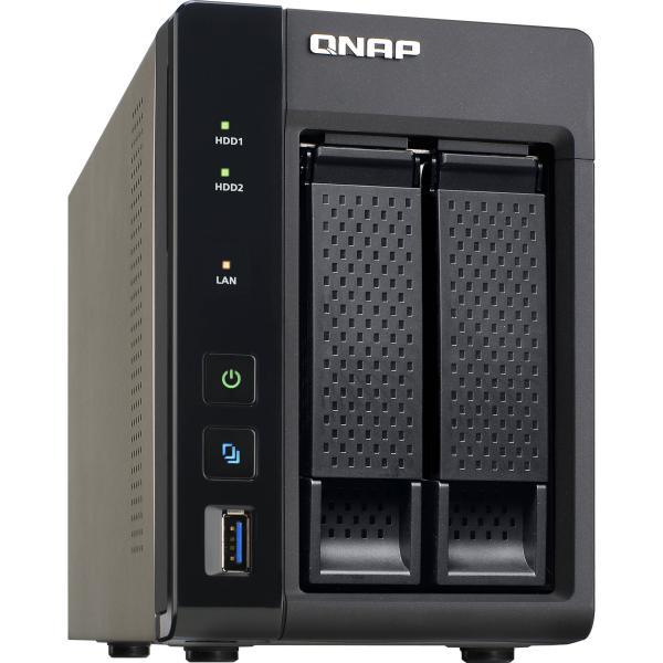 QNAP TS-253A – Servidor NAS