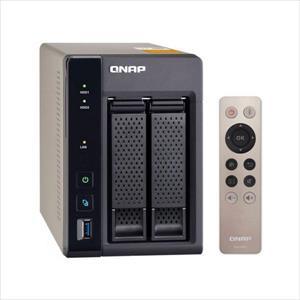 QNAP TS-253A 8GB – Servidor NAS