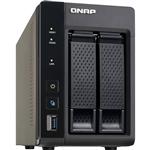 QNAP TS-253 Pro-8G – Servidor NAS