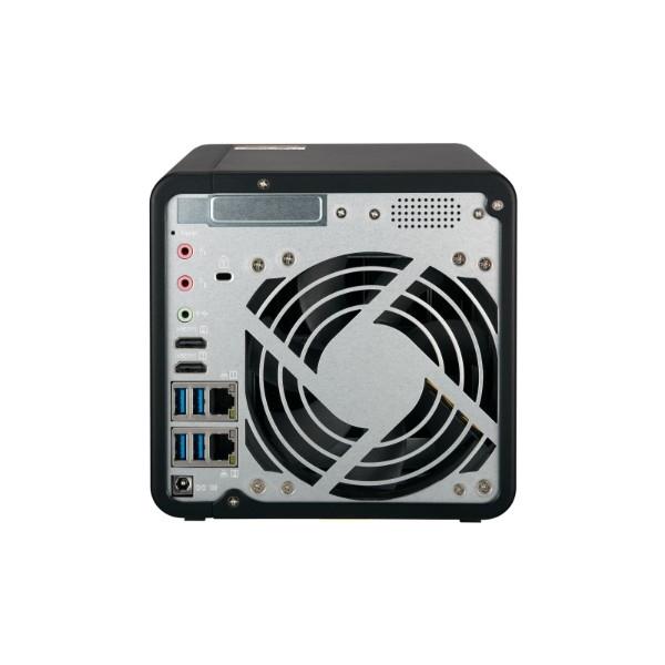 QNAP TS-453Be 4GB – Servidor NAS
