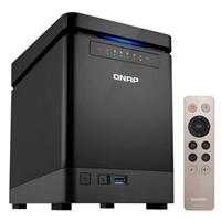 QNAP TS-453Bmini 8GB – Servidor NAS