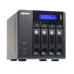 QNAP TS-453 Pro-8G – Servidor NAS