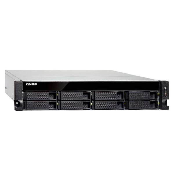 QNAP TS-831XU-RP – Servidor NAS