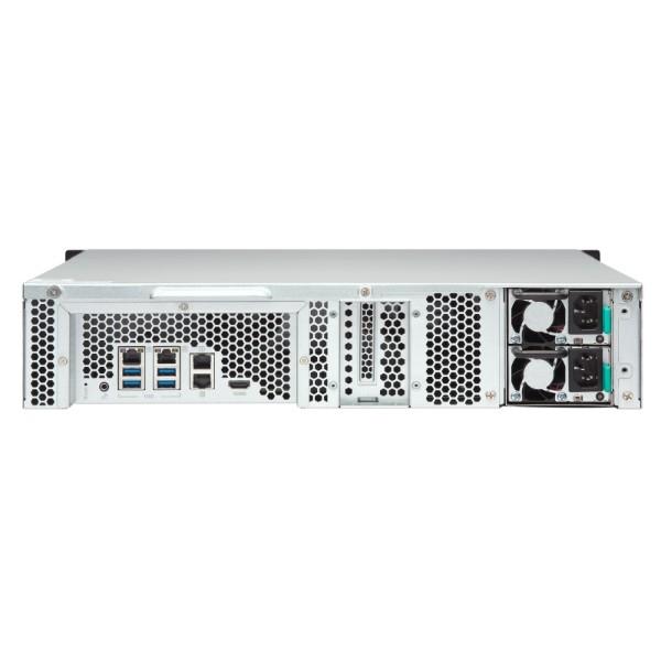 QNAP TS-853BU-RP 4GB – Servidor NAS