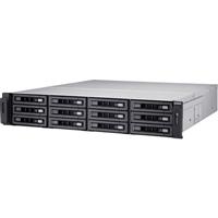 QNAP TS-EC1280U R2 Xeon 4GB – Servidor NAS