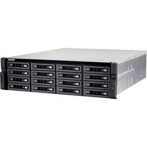 NAS Qnap TS-EC1680U R2 Xeon 4GB – Servidor NAS