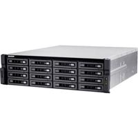 QNAP TS-EC1680U R2 i3 4GB – Servidor NAS