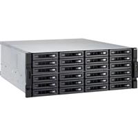QNAP TS-EC2480U R2 i3 8GB – Servidor NAS