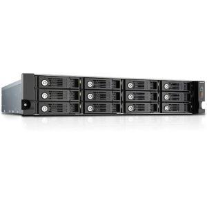 QNAP TVS-1271U-RP i3 8GB – Servidor NAS