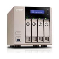 QNAP TVS-463 8GB – Servidor NAS