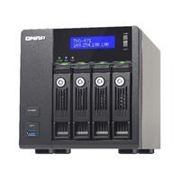 QNAP TVS-471 4GB – Servidor NAS