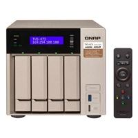 QNAP TVS-473 8GB – Servidor NAS