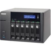 QNAP TVS-671 i5 8GB – Servidor NAS