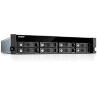 QNAP TVS-871U-RP i3 4GB – Servidor NAS