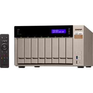QNAP TVS-873 16GB – Servidor NAS