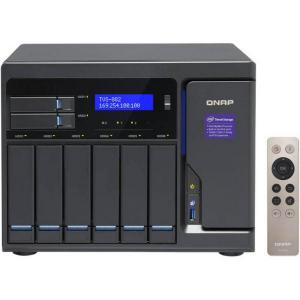 QNAP TVS-882 i3 8GB – Servidor NAS