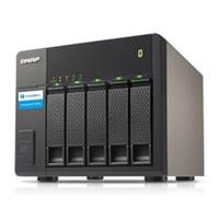 Qnap NAS Array TX-500P 0/5HDD – Ampliación para NAS