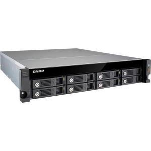 Qnap Array UX-800U-RP 0/8HDD – Ampliación para NAS