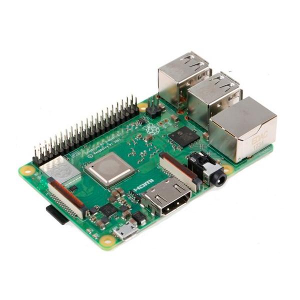 Raspberry Pi 3 B+ 1.4Ghz 1GB BT Wifi 5Ghz Lan 300 - Mini Pc