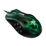 Razer Naga Hex Verde – Ratón
