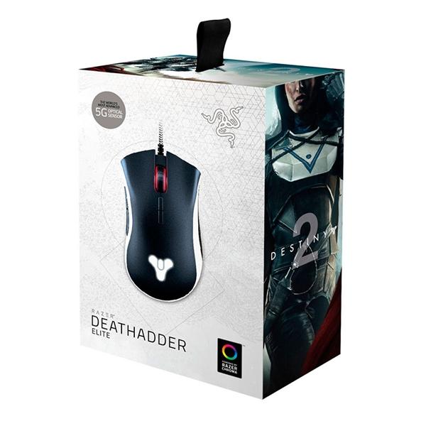 Razer Deathadder Elite Destiny 2 edition – Ratón