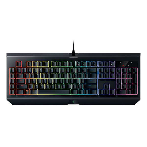Razer BlackWidow Chroma V2 – Teclado