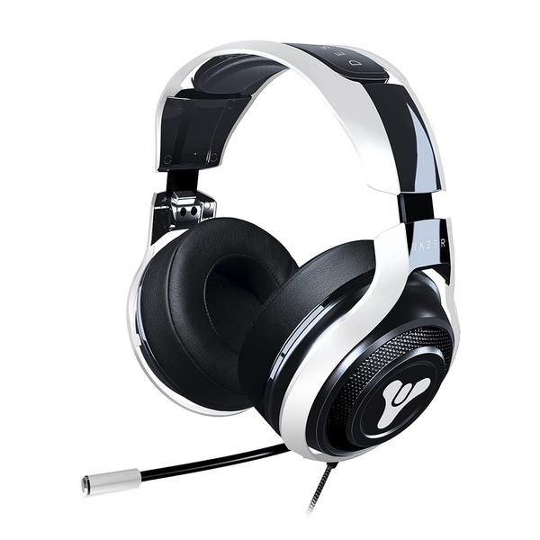 Razer ManO'War Destiny 2 edition - Auricular