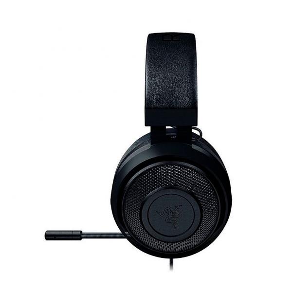 Razer Kraken PRO V2 oval negro - Auricular