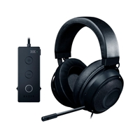 Razer Kraken Tournament edition negro - Auricular
