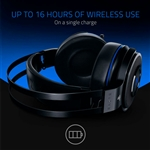 Razer Thresher PS4 - Auricular