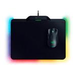 Razer Mamba wireless + Firefly Hyperflux - Ratón y mousepad